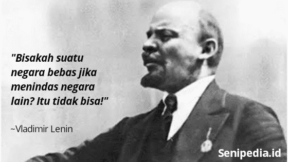 Quotes Vladimir Lenin